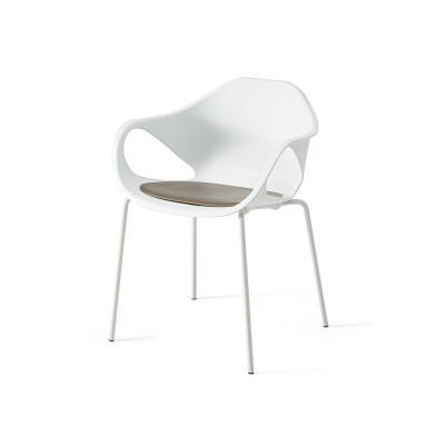 Moroso silver lake moroso chair lobof for Mobilia utrechtsestraat 62 64