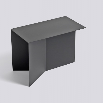 Almost Oblong Coffee Table