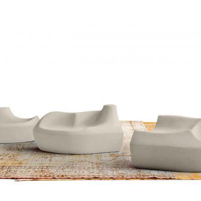 Moroso silver lake moroso chair lobof for Mobilia woonstudio utrechtsestraat 62 64