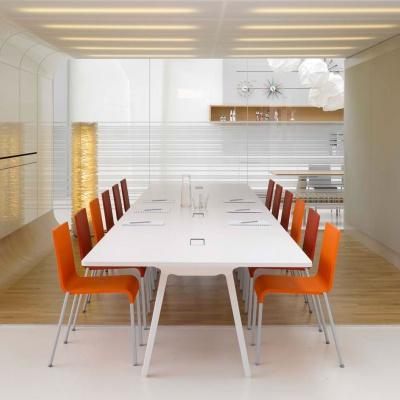 vitra joyn vitra table lobof. Black Bedroom Furniture Sets. Home Design Ideas