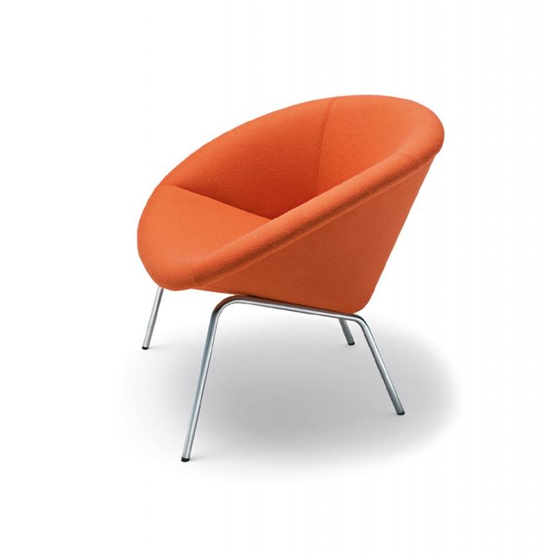 Walter Knoll Design Fauteuil.Walter Knoll 369 Chair Walter Knoll Lounge Chair Lobof