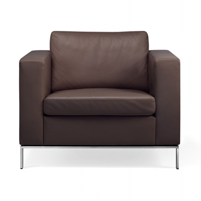 Walter Knoll Design Fauteuil.Walter Knoll Foster 503 Chair Walter Knoll Fauteuil Lobof