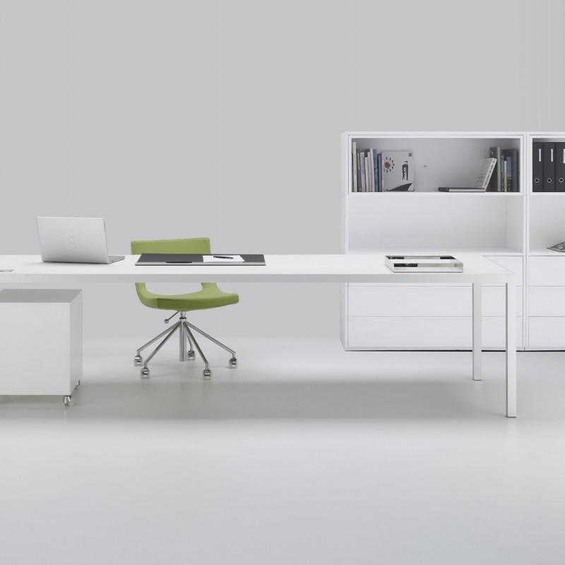 Mdf Italia Desk Mdf Italia Desk Lobof