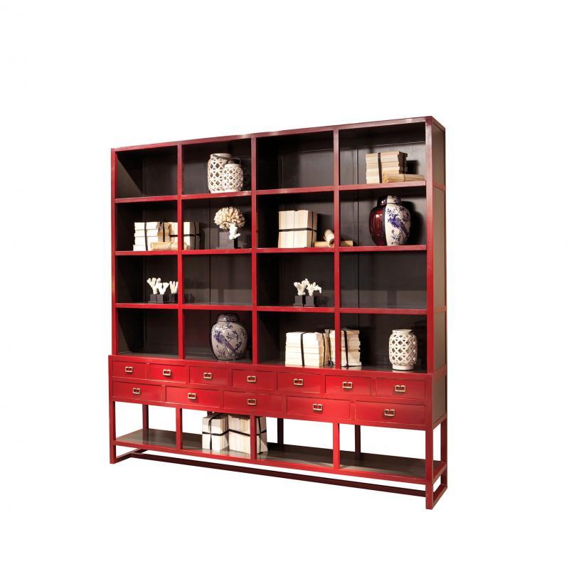 Roche Bobois Jules Roche Bobois Bookcase Lobof